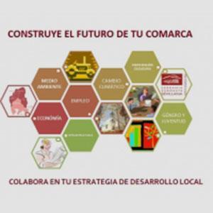 Comienza el Proceso de Participación para la elaboración de la Estrategia de Desarrollo Local 2014-2020
